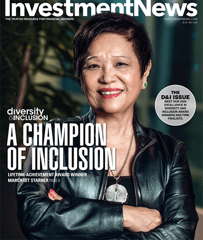 A Champion of Inclusion
