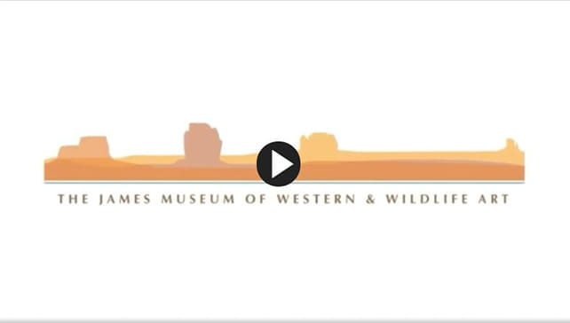The James Museum of Western and Wildlife Art