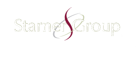 The Starner Group logo